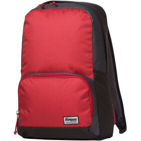 Bergans Bergen Backpack Pale Red/Grey